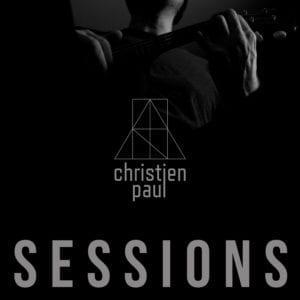 Christien Paul - SESSIONS EP