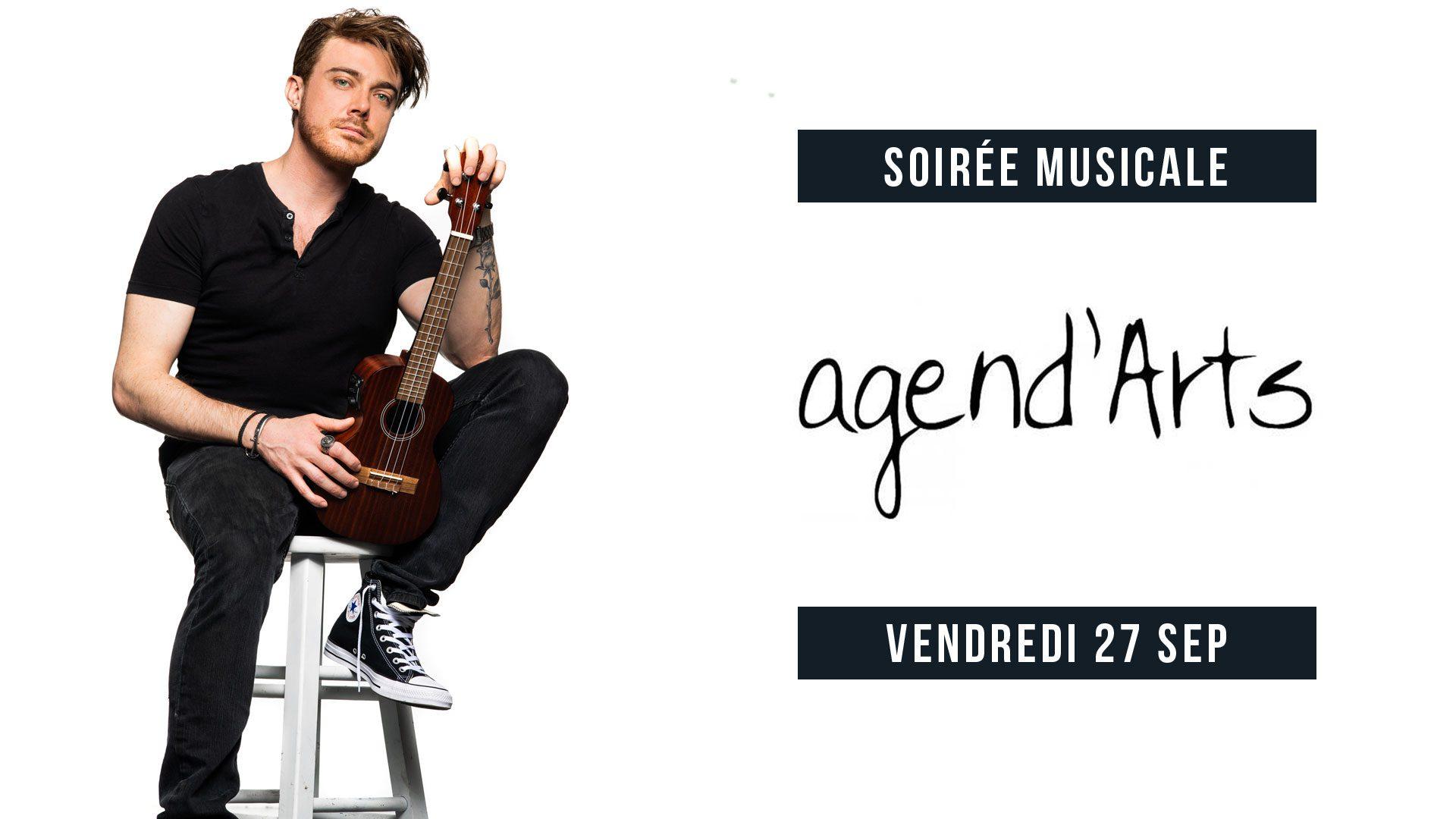 Soirée Musicale - Agend'arts