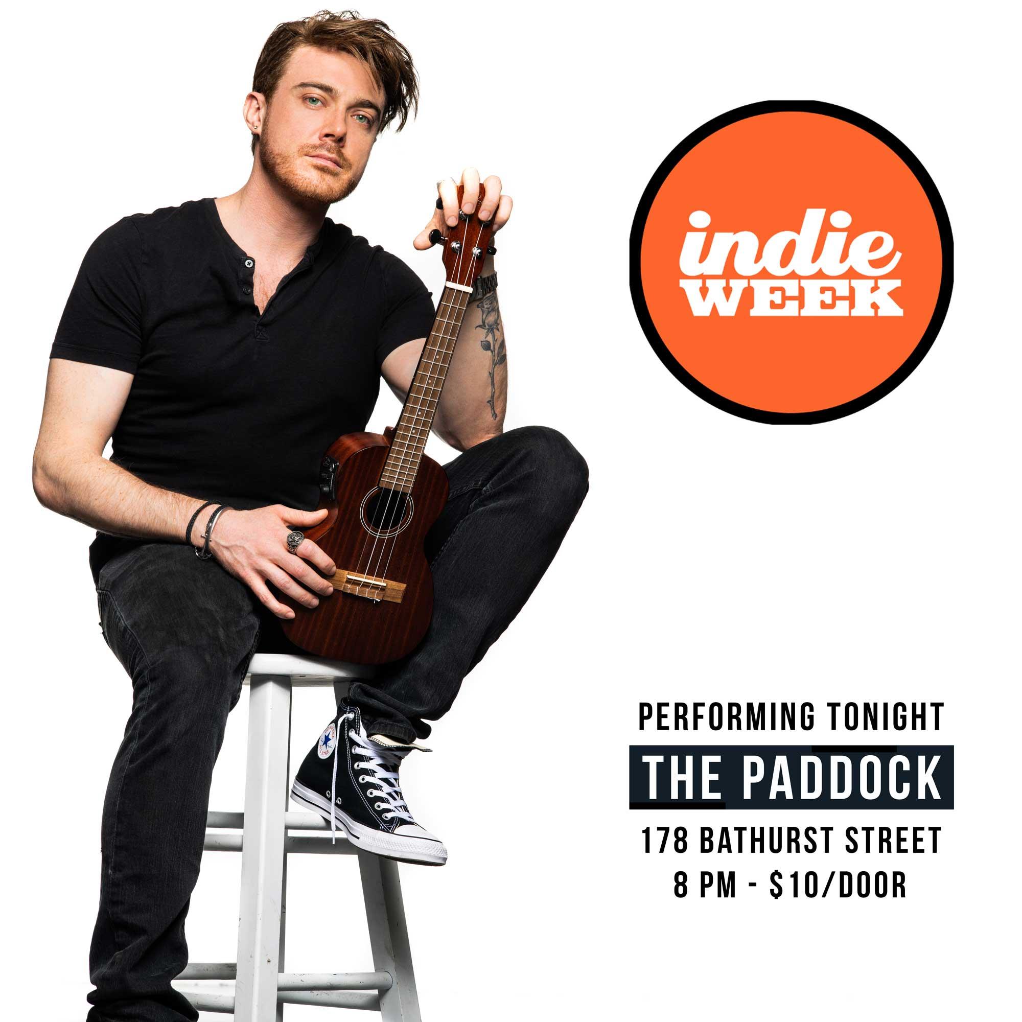 Indie Week - Student Night