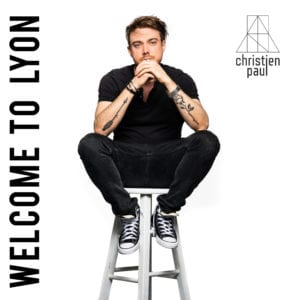 Welcome to Lyon - Album Cover