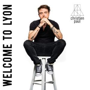 Welcome to Lyon - Album Cover